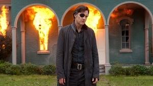 The Walking Dead 4 évad Ep.6 Élő csali