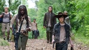 The Walking Dead 5 évad Ep.2 Idegenek