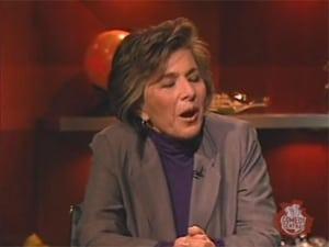 The Colbert Report 2. évad Ep.17 Sen. Barbara Boxer