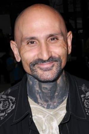 Robert LaSardo