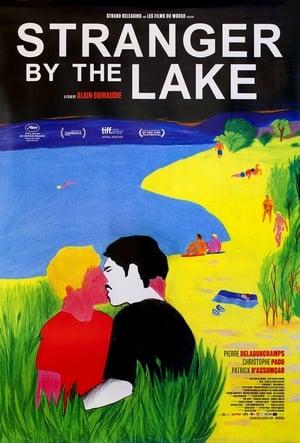 L'Inconnu du Lac poszter