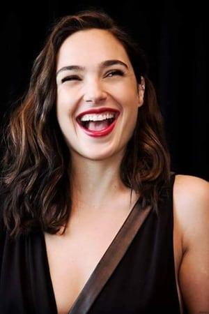 Gal Gadot profil kép