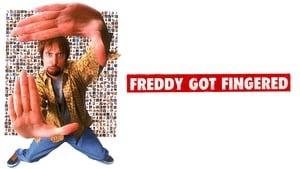 Eszement Freddy háttérkép
