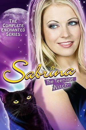 Sabrina, a tiniboszorkány poszter