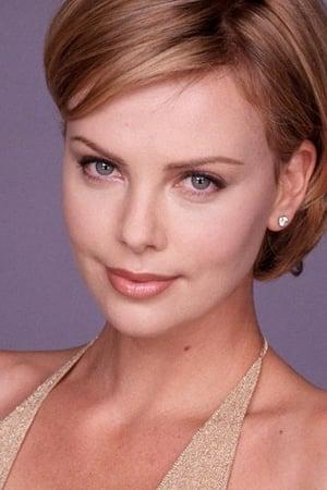 Charlize Theron profil kép