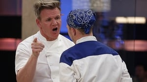 Gordon Ramsay - A pokol konyhája 16. évad Ep.4 4. epizód