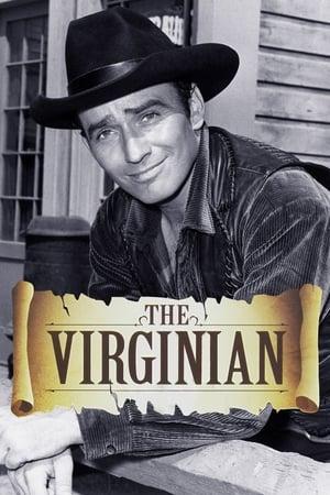 The Virginian poszter