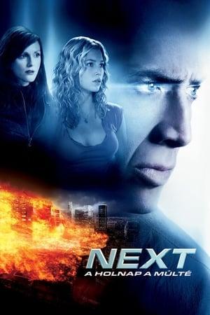 Next - A holnap a múlté