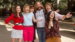 Wet Hot American Summer: 10 Years Later kép
