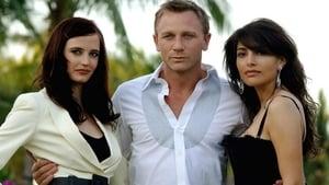 007 - Casino Royale háttérkép
