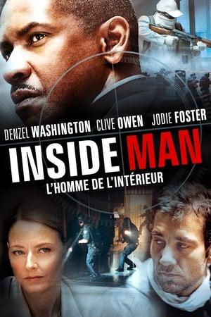 A belső ember poszter