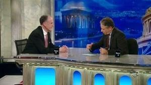 The Daily Show with Trevor Noah 15. évad Ep.135 135. rész