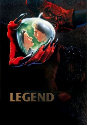 Legenda poszter