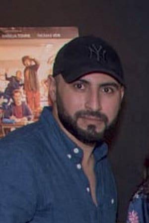 Oussama Kheddam