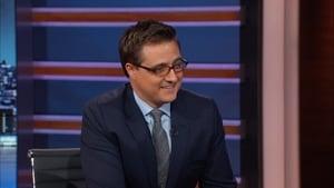 The Daily Show with Trevor Noah 21. évad Ep.22 22. rész