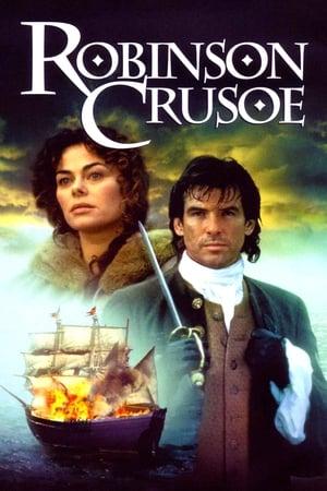 Robinson Crusoe kalandos élete