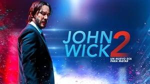 John Wick: 2. felvonás háttérkép