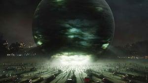 Amikor megállt a Föld háttérkép