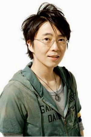 Tetsuya Iwanaga