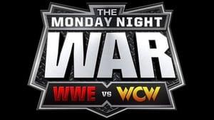 The Monday Night War: WWE vs. WCW kép