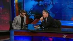 The Daily Show with Trevor Noah 15. évad Ep.125 125. rész