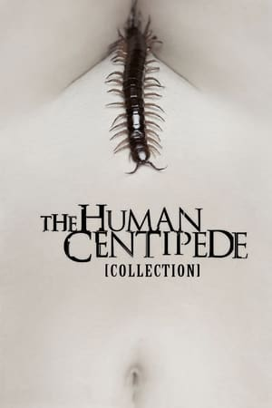 The Human Centipede filmek