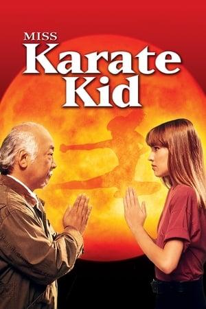 Az új karate kölyök poszter