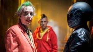 Kryptonita háttérkép