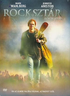 Rocksztár