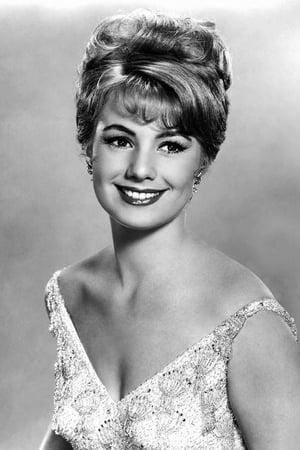 Shirley Jones profil kép