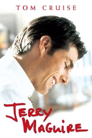 Jerry Maguire - A nagy hátraarc poszter
