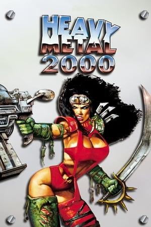 Heavy Metal 2000