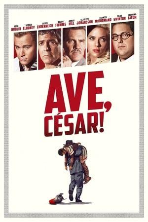 Ave, Cézár poszter