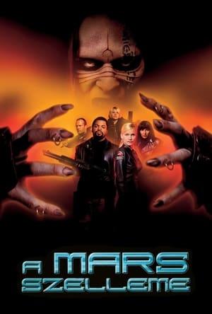 A Mars szelleme