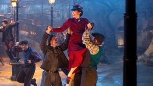 Mary Poppins visszatér háttérkép