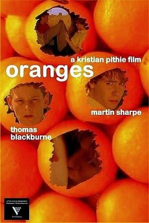 Oranges poszter