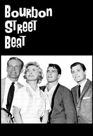 Bourbon Street Beat