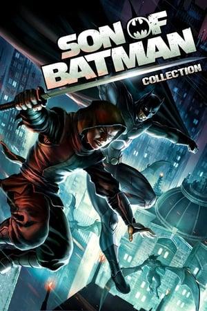 Batman fia filmek