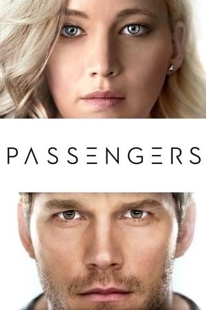 Utazók poszter