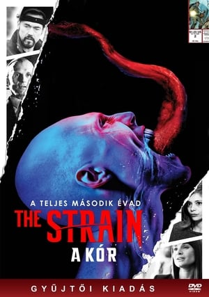 The Strain - A kór