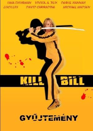 Kill Bill filmek