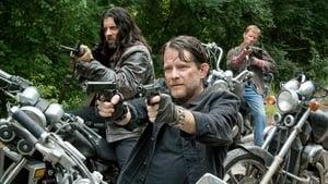 The Walking Dead 6. évad Ep.9 Nincs kiút