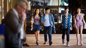 Ronny Chieng: International Student 1. évad Ep.1 1. epizód