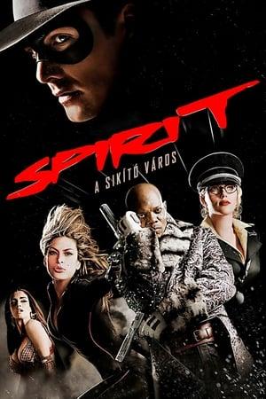 Spirit - A sikító város