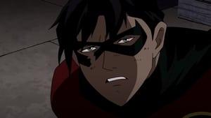 Batman: Death in the Family háttérkép