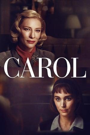 Carol poszter