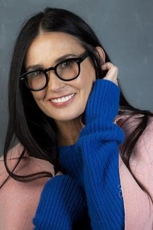 Demi Moore profil kép