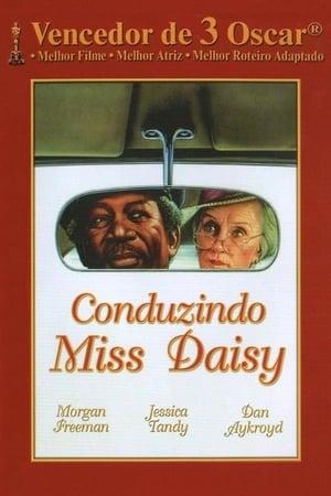 Miss Daisy sofőrje poszter