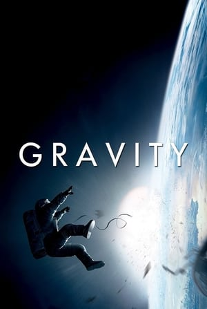 Gravitáció poszter