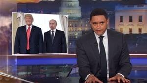 The Daily Show with Trevor Noah 24. évad Ep.73 73. rész